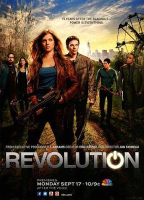 Cuộc Cách Mạng Revolution