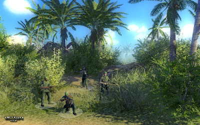 Men of War Vietnam Pc