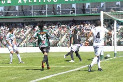 Ver Online: Sarmiento Junin vs Talleres Cordoba