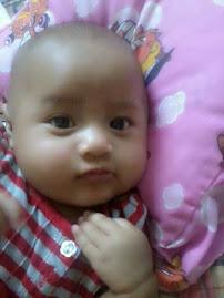 Amani @ 3 months