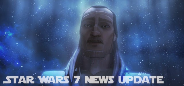 Star Wars 7 News Update September