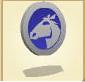 Animal Jam Horse Coin