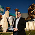 Sprint Cup Champion's Week in Las Vegas schedule