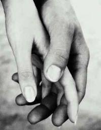 Para mi esposo, mi refugio.