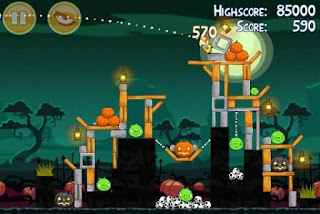 Angry Birds Season PC Game