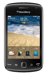 Berapa Harga BlackBerry Curve Orlando 9380