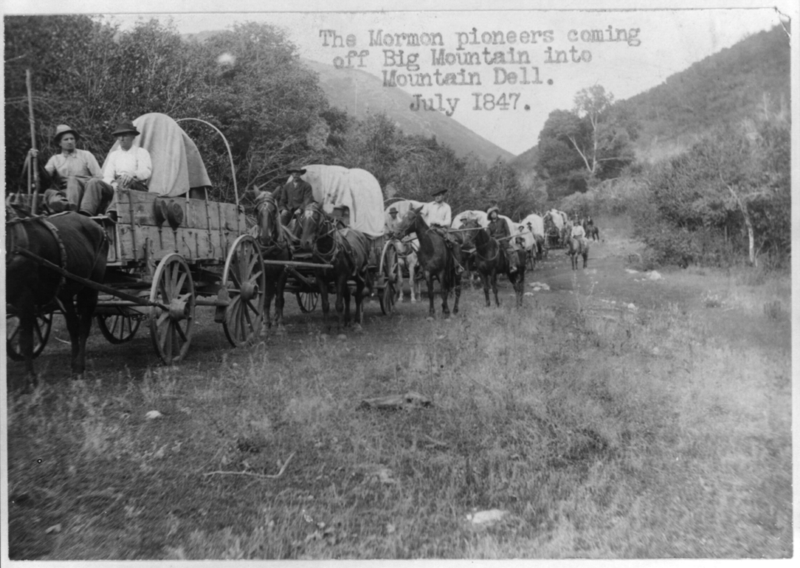 a female pioneer on the oregon trail In 1924, workers constructing the mt hood highway discovered, hidden under debris and brush, the grave of an unnamed woman from the era of the oregon trail the.