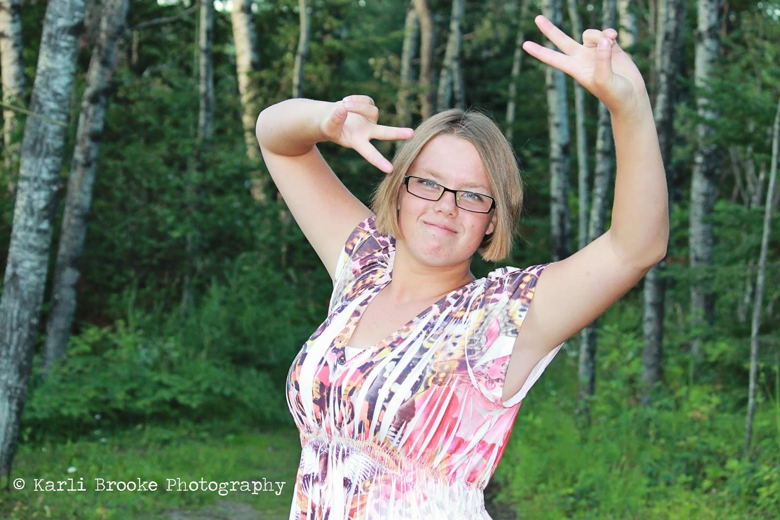 Karli Brookes Nude Photos 9