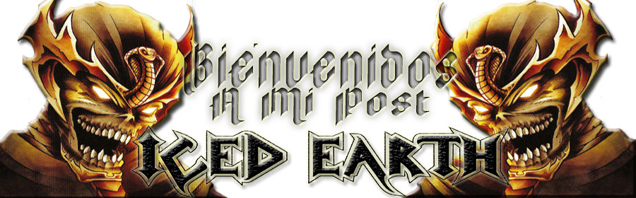 Iced Earth l Alive In Athens l Audio 1999