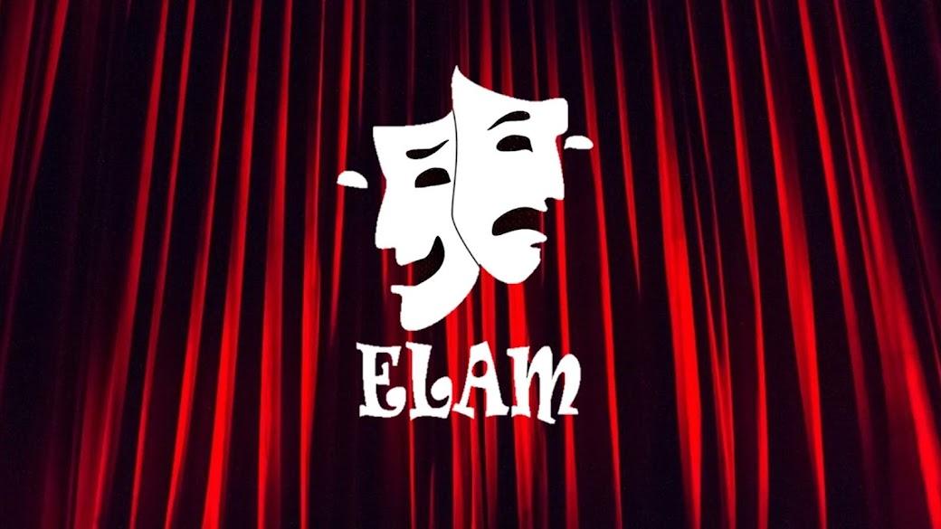 ELAM - Escola Livre de Artes de Marília