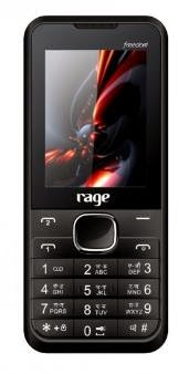 Rage Freedom Plus price India image