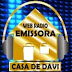 Rádio Emissora Casa de Davi - Espírito Santo
