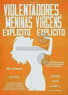 Os Violentadores de Meninas Virgens 1983