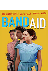 Band Aid (2017) DVDRip Español Castellano AC3 5.1 / Latino AC3 2.0