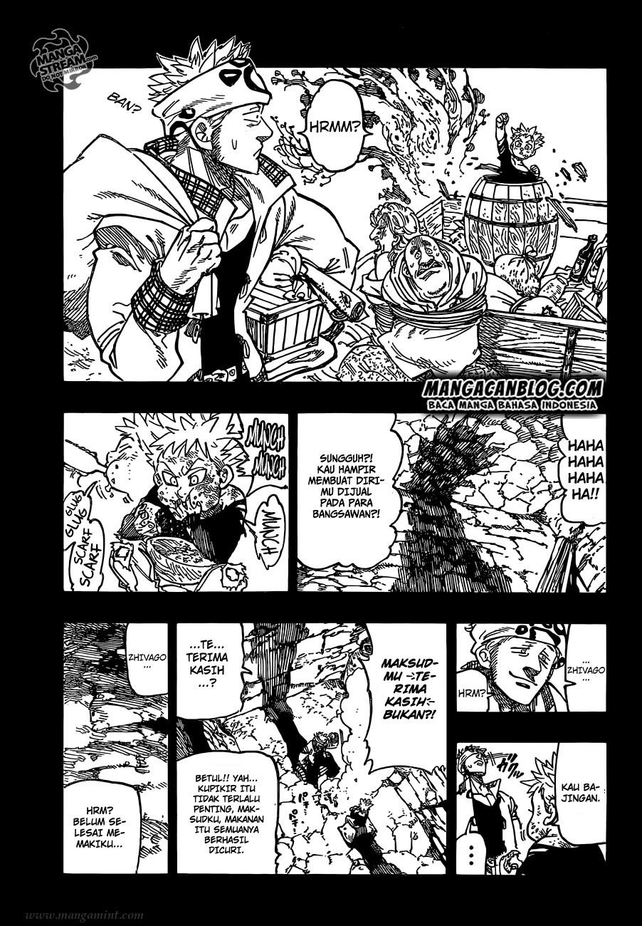 Komik nanatsu no taizai 140 - seorang pencuri dan seorang anak 141 Indonesia nanatsu no taizai 140 - seorang pencuri dan seorang anak Terbaru 8 Baca Manga Komik Indonesia