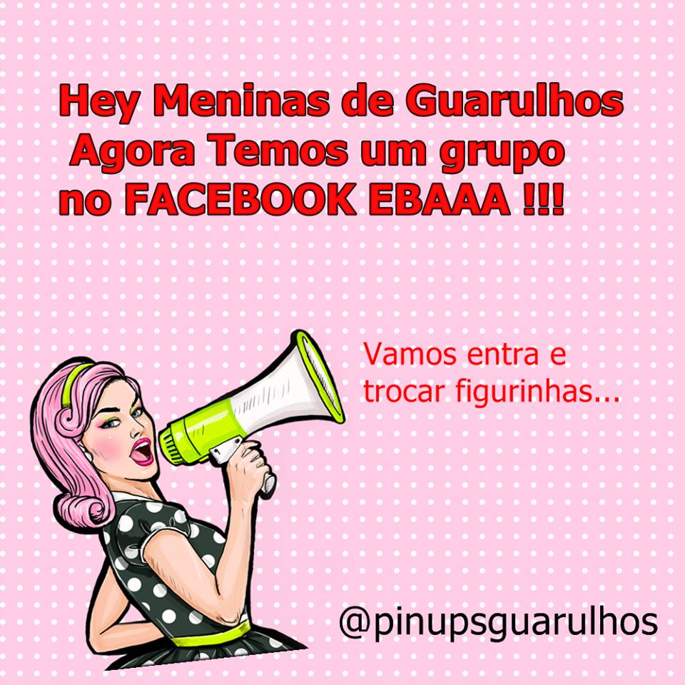 Grupo no Face