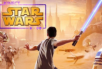 Microsoft Kinect Star Wars in India launched at Rs. 2,399