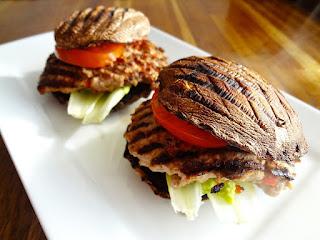 Turkey Burgers!