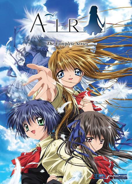 Air (Tv Series 2005) tainies online oipeirates