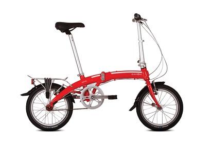 Pilihan Harga Sepeda Lipat Exotic Baru Dan Bekas