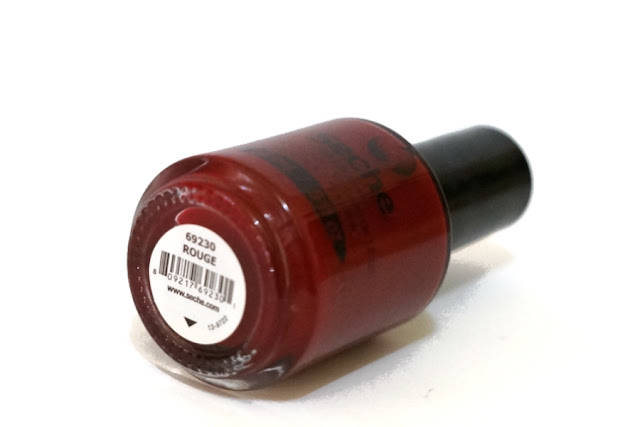 Seche Nail Lacquer in Rouge 69230