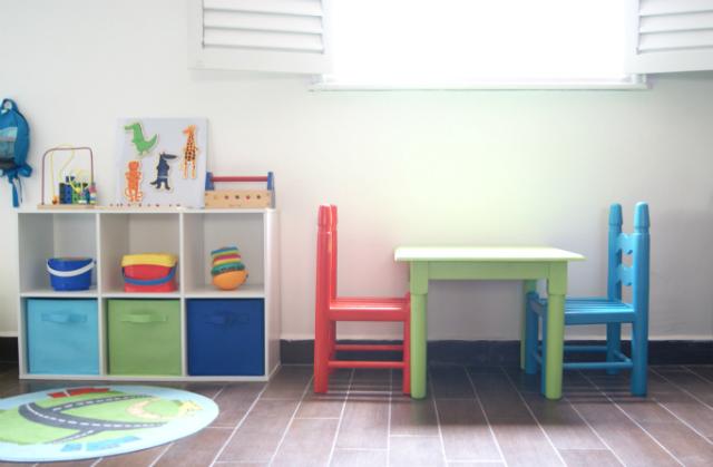 Jugueteros infantiles de madera imagui - Mesa infantil madera ...