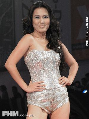 10 SEXIEST And MOST BEAUTIFUL PINAY TODAY Jean Garcia