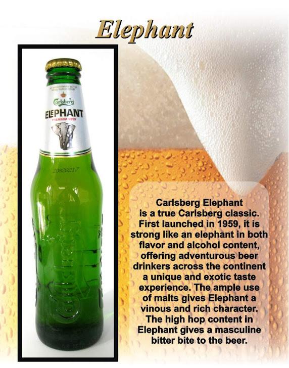 Resultado de imagen para elephant beer