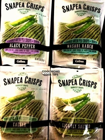 cool moms cool tips harvest snapeas