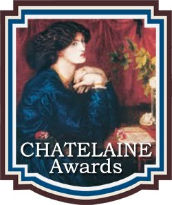2014 Finalist Chatelaine Awards