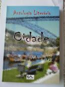 Antologia Literaria da Literacidade Belém-PA