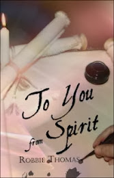 TO YOU FROM SPIRIT