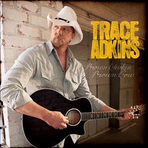 Trace Adkins - Brown Chicken Brown Cow Lyrics