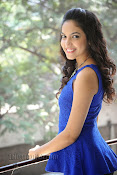 Ritu Varma Photos at Prema ishq kadhal movie success meet-thumbnail-17