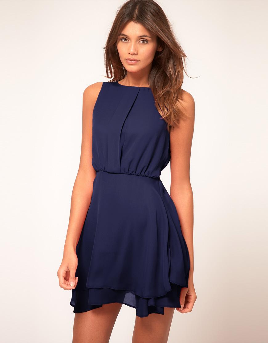 Сарафаны и легкие платья