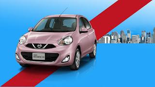 Nissan March, Mobil Terbaik Pilihan Keluarga Indonesia