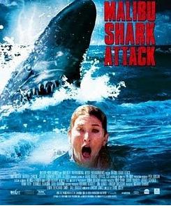 The adventures of shark girl lucky girl