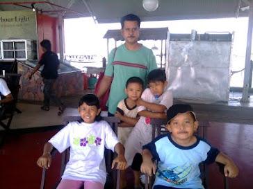 Jeti Kota Kinabalu