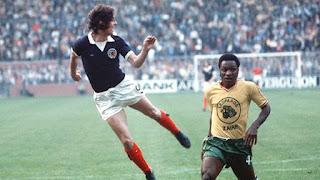 Mwepu Ilunga Escocia 1974