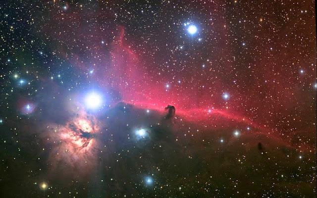 sistemas estelares Régulo