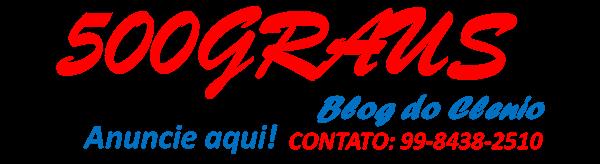 BLOG 500 GRAUS