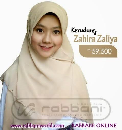 Zahira Zaliya