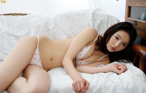 ảnh siệu hot của Idol Nonoka Ono 2