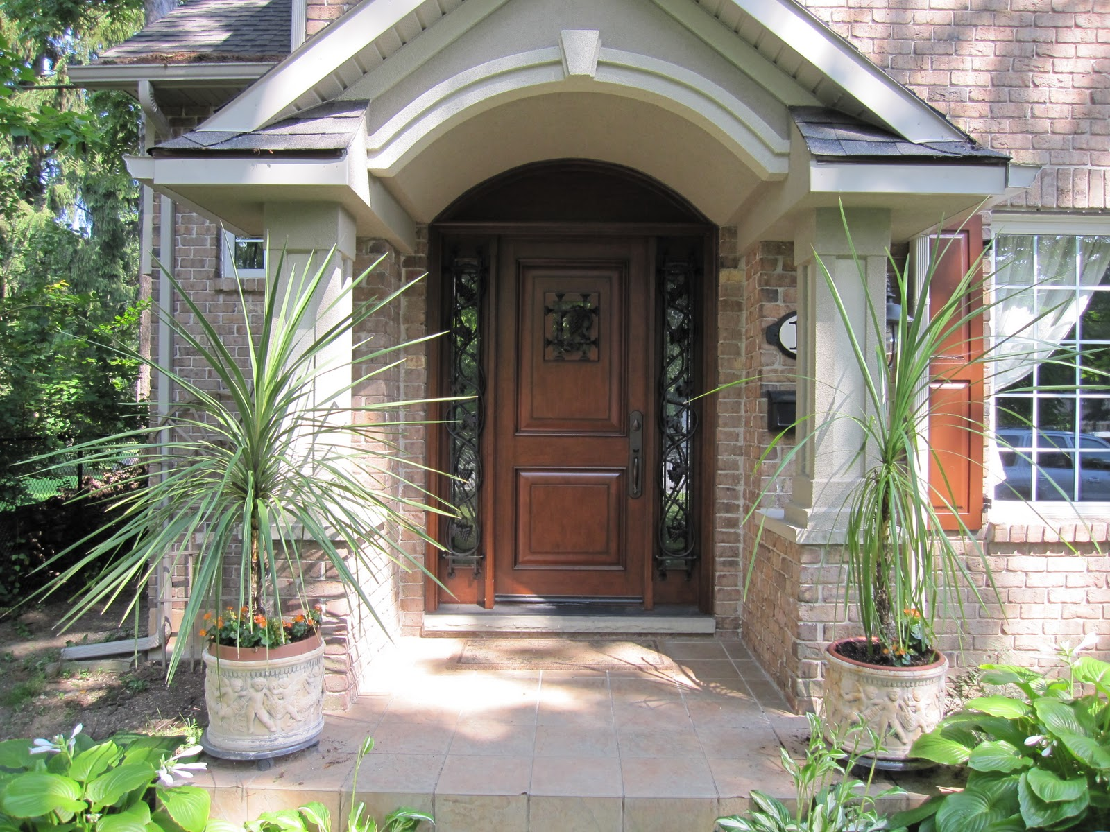 Front House Doors Designs