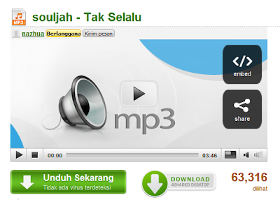 4shared.com Download Lagu Terbaru Gratis