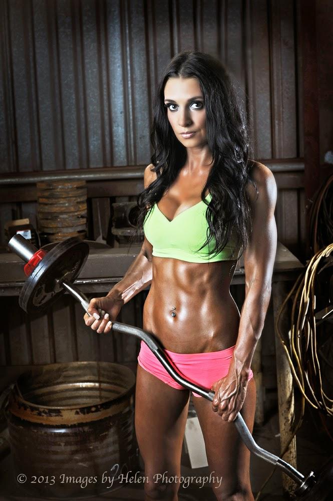 Rachel Armstrong | Australian Fitness Babes