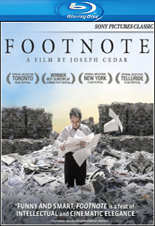 Footnote BluRay 1080p Dual Áudio