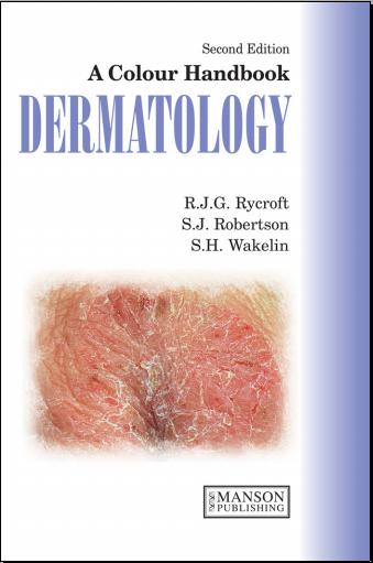 Free medical books pdf Color Atlas of Dermatology pdf free