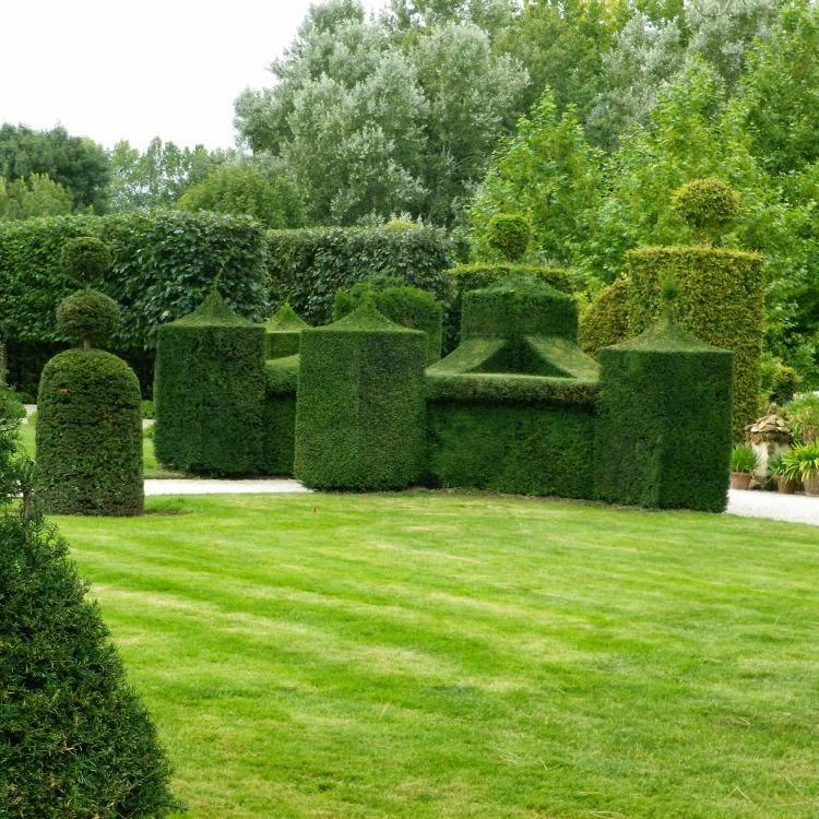 Ch 39 io mi scordi di te dans les jardins de william - Festival dans les jardins de william christie ...