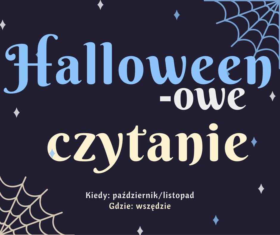 5 książkowych nowości idealnych na Halloween